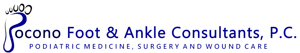 Pocono Foot and Ankle Consultants PC Stroudsburg PA 18360